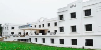 St Joseph Nursing College Nellore