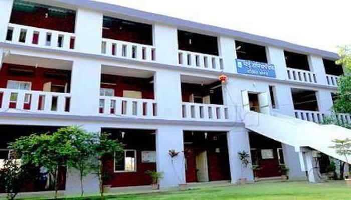 Sai Homoeopathic Medical College & Nityanand Hospital Thane