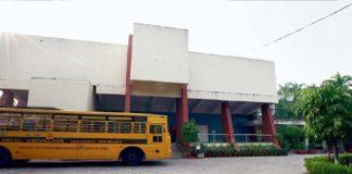 Sardar-Patel-Vidyalaya-Lodi-Estate, Sardar Patel Vidyalaya, Lodi Estate