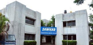 SawkarHomoeopathic College Satara, SHMC Satara
