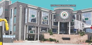 Sri Venkateshwar International School Dwarka, SVIS Dwarka