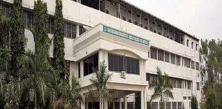 Shri BhagwanHomoeopathic College Aurangabad
