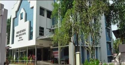 Sivagiri Shree Narayan Nursing CollegeThiruvananthapuram