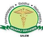 Sivaraj Medical College Salem