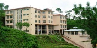 Solan Homoeopathic College