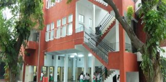 STS Girls Senior Secondary School Delhi