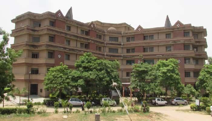 State Lal Bahadur Shastri Homoeopathic Medical College & Hospital Allahabad