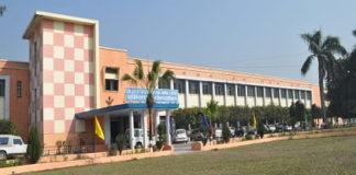 Veterinary College Pantnagar