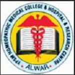 YPSM Homoeopathic Medical College,Alwar
