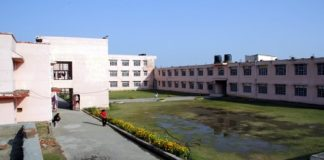 Adarsha College of Nursing