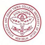 Ayurved & Unani Tibbia College, Karol Bagh