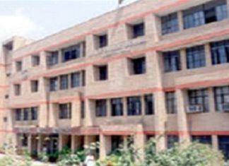 DAV Public School, DAVPS Shrestha Vihar, DAV Public School Shrestha Vihar