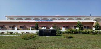 Dr Rambalak Singh Gaya Homoeopathic Medical College and Hospital