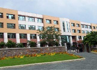 Amity International School Mayur Vihar