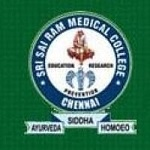 Sri Sai Ram Siddha Medical College and Research Centre Chennai