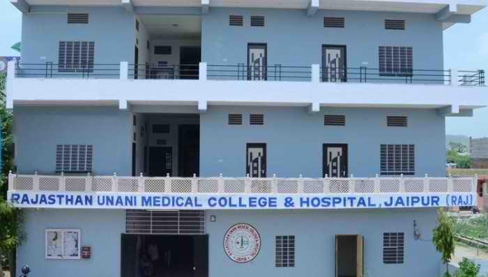 Rajasthan Unani Medical College