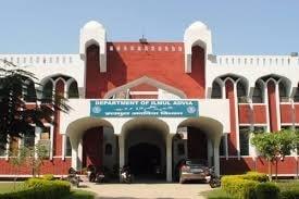 Ajmal KhanTibbiya College Aligarh