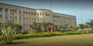 Brahm PrakashAyurvedic College,CBPACS Delhi