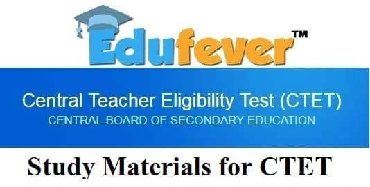 Study materials for CTET 2019: Best Books, Model Paper and Notes