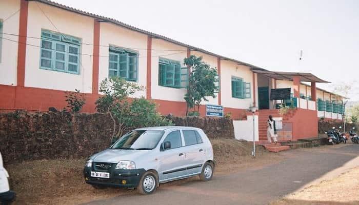 Dapoli Homoeopathic Medical College Ratnagiri