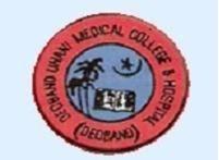 Deoband Unani Medical College & Hospital, Saharanpur-min