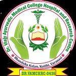 Dr. Vijay Ayurvedic Medical College