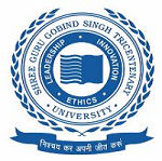 Faculty of Indian Medical System SGT University Logo