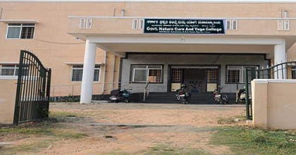 Govt Naturopathy College Mysore, GNCYC Mysore