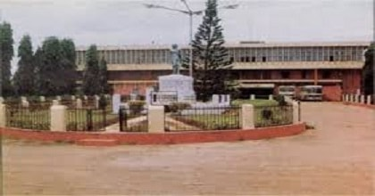 GovtNursing CollegeBerhampur, College of Nursing Berhampur