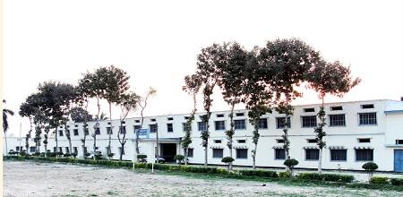 Ibn-E-Sina Tibbiya College Azamgarh