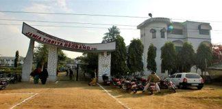 Jamia Tibbia Unani College Deoband