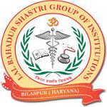 LBS Mahila Ayurvedic CollegeBilaspur Logo