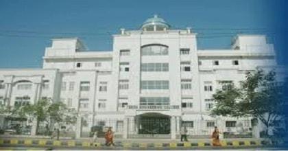 MGM Nursing College Navi Mumbai, Gandhi Nursing College Navi Mumbai