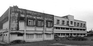 Mayurbhanj Ayurvedic College Baripada