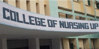 College of Nursing Kanpur