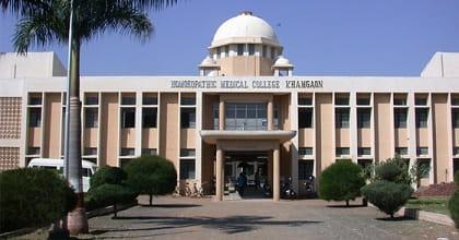 PHMC Buldhana, Panchsheel Homoeopathic College Buldhana