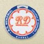 RD Memorial Nursing CollegeBhopal, RDM Nursing College Bhopal, RD Memorial CollegeBhopal