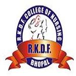 RKDF Nursing College Bhopal