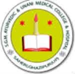 SGM Unani Medical College Ghazipur