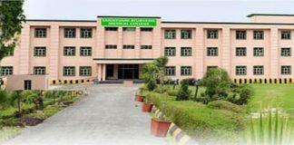 Sanjeevani Ayurvedic College Amroha