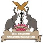 Vidhyadhiraja Homoeopathic College Thiruvananthapuram