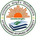 UAU Uttarakhand Logo