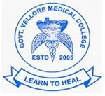 Vellore Medical College Logo