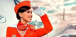 Career in Air hostess in Hindi