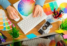 career in graphic design in hindi