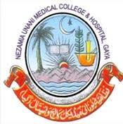 nizamia medical college, gaya