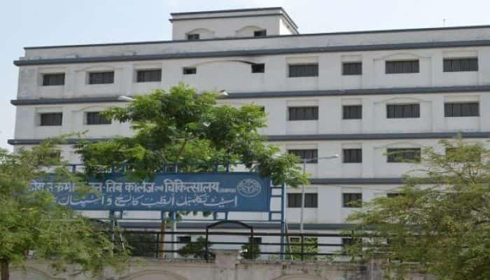 State Takmeel ut tib college and hospital lucknow