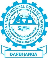 salfia Unani Medical college, lakhisarai