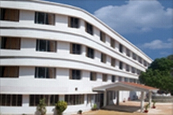 Santhigiri Siddha Medical College