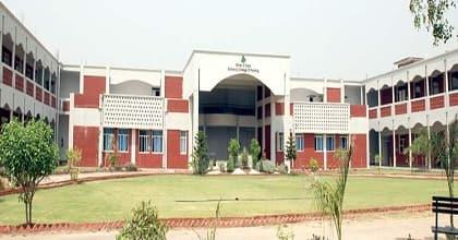 Silver Oaks Nursing CollegeMohali, SOCON Mohali
